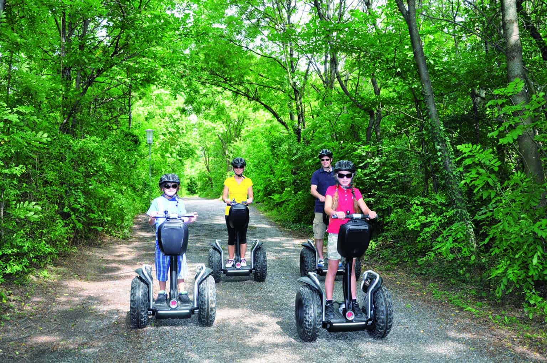 Sonnenland Segway, E Bike & Funcarts | Finde & unterstütze